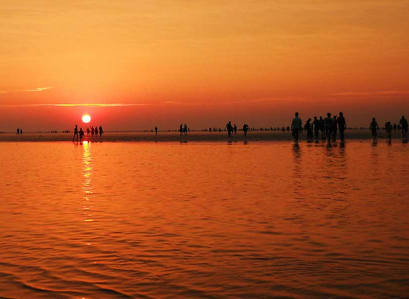Places to visit in Chandipur