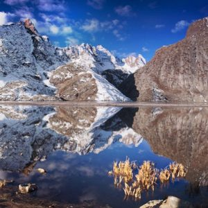 Kashmir Great Lakes Camping & Trekking_2