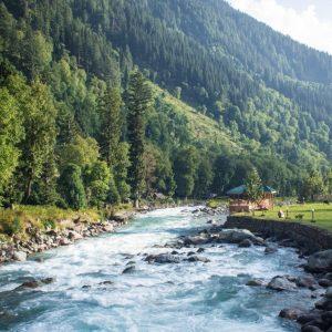Kashmir Great Lakes Camping & Trekking_3
