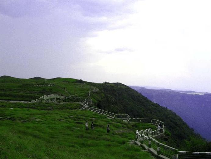 Cherrapunjee