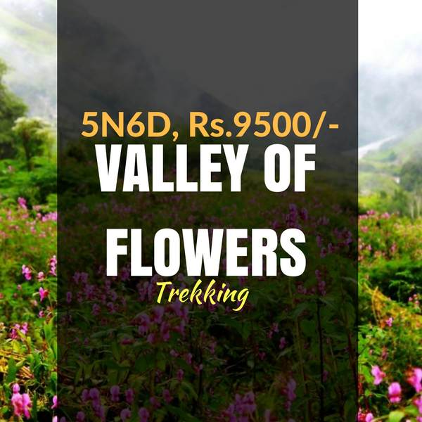 Trek_Valley of Flowers_Weekendthrill