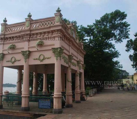 Places to visit in Chandan Nagar
