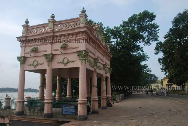 Places to visit in Chandan Nagar