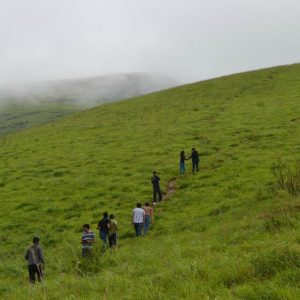 mullayanagiri-trek