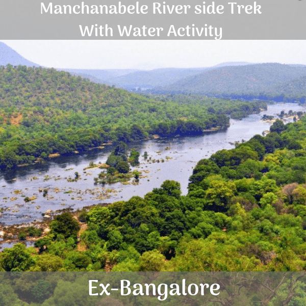 Manchanabele River side Trek With Water Activity