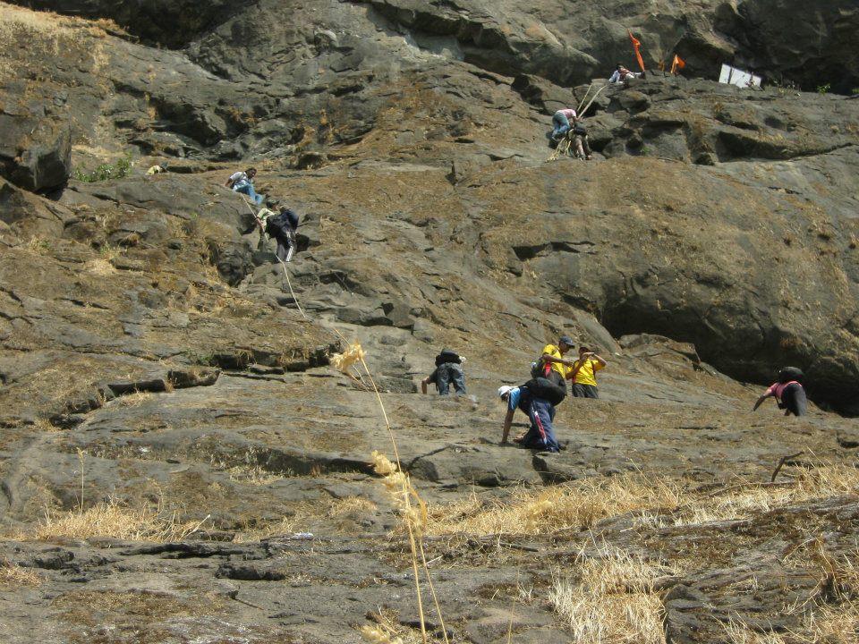 Image Result For Karjat Trekking