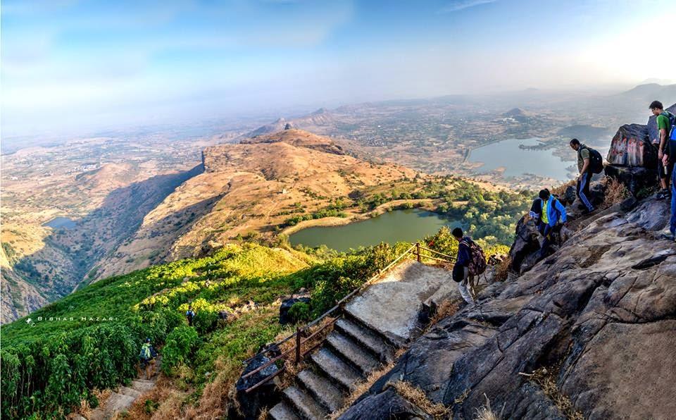 night-trek-to-anjaneri-fort-weekend-thrill
