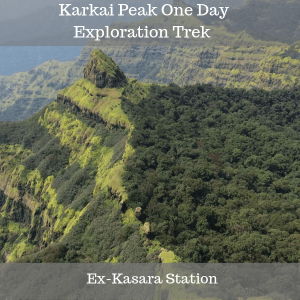 karkai peak one day exploration trek