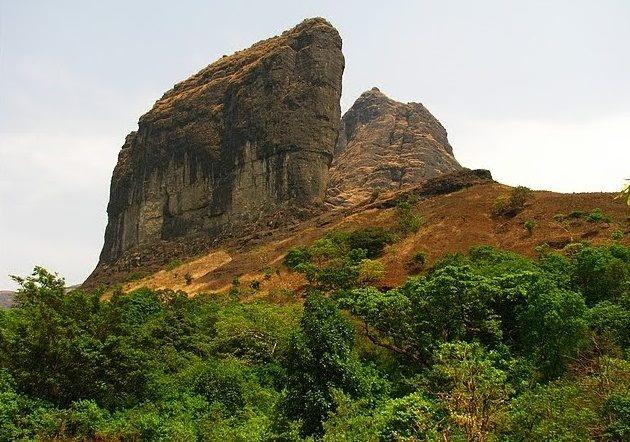 bhairavgad-trek