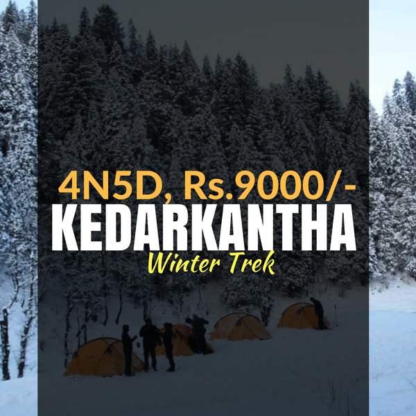 Trek_Kedarkantha_Weekendthrill