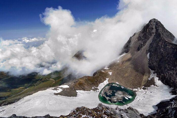 Himalayan Trek to Roopkund Lake- The Mystery Lake