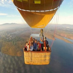 LONAVALA BALLOON RIDE