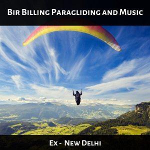 Bir Billing Paragliding