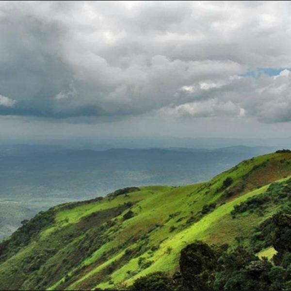 Chikamanaglur