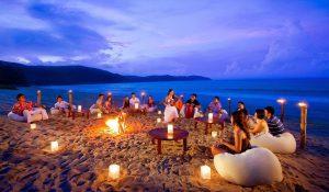 Goa Beaches & parties
