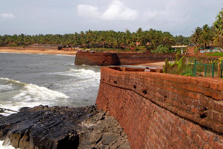 Goa Weekend Trip for 3 Days - Weekend Thrill
