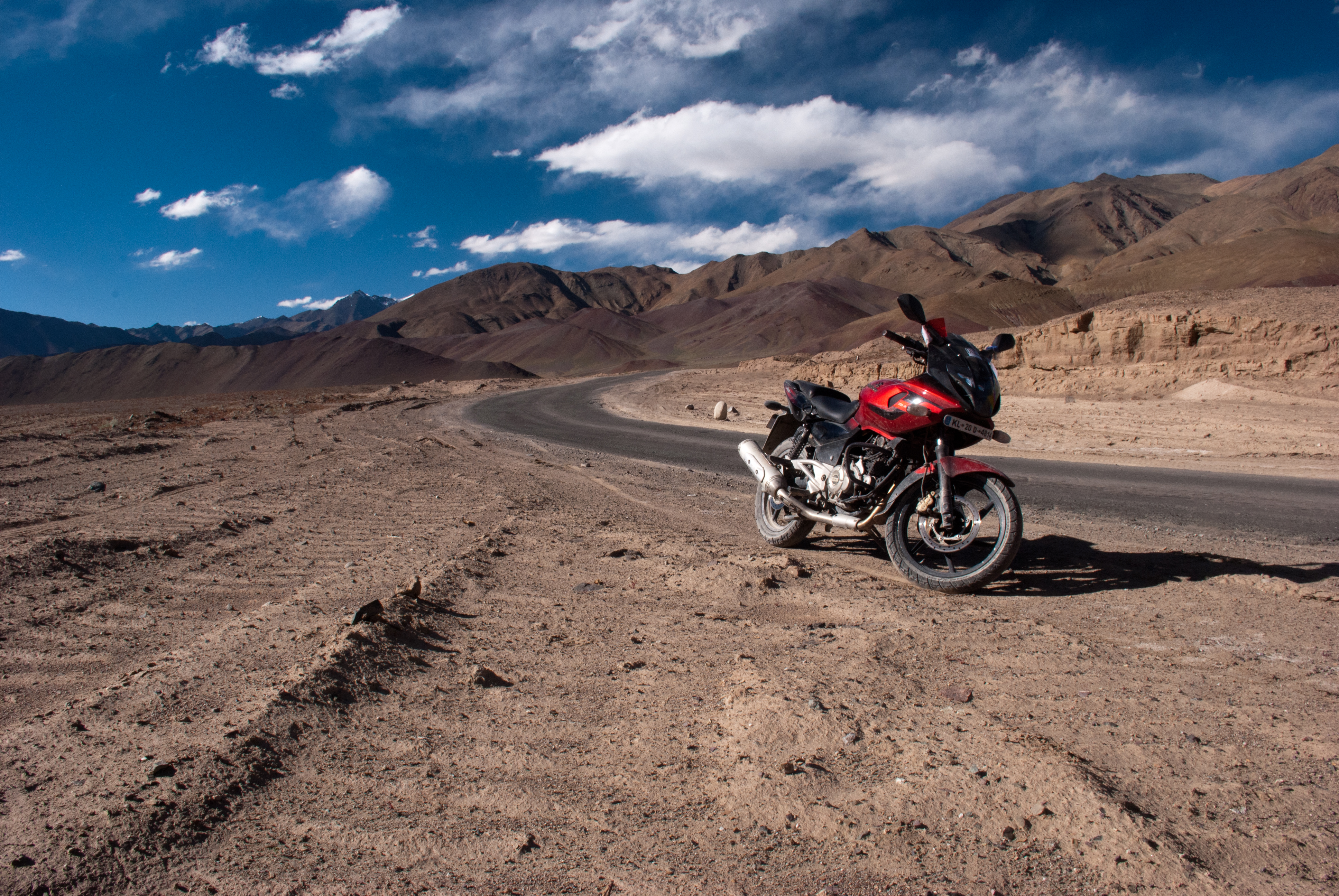 road trip from srinagar to leh 8 days package weekend thrill