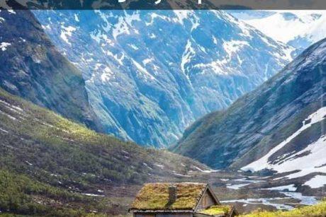 Kheerganga Trek from Tosh Valley