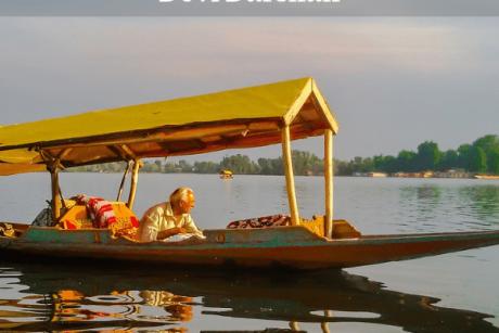 Scenic Kashmir with Vaishno Devi Darshan