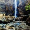 Canyon Valley Waterfall - Canyon Valley Trek