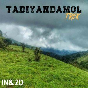 Tadiyandamol