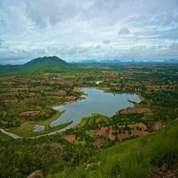 Kerala Tour From Bangalore