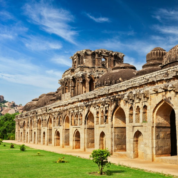 2 Day Trip To Hampi From Bangalore