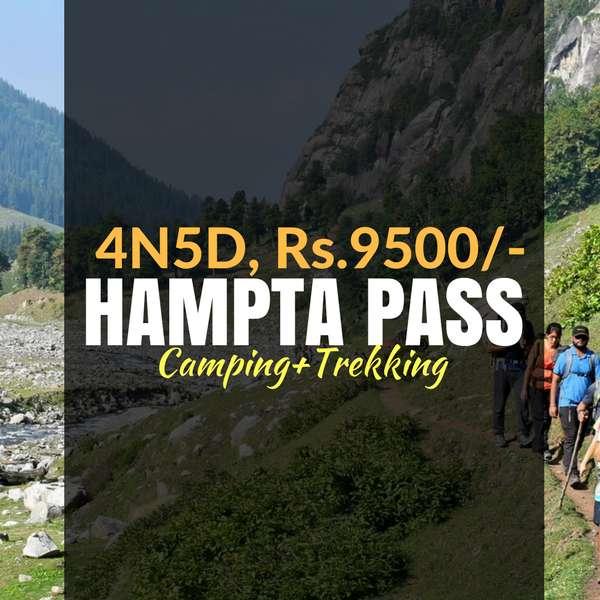 Trek_Hampta pass_Weekendthrill
