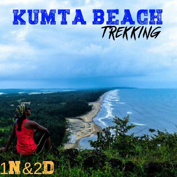 KUMTA BEACH