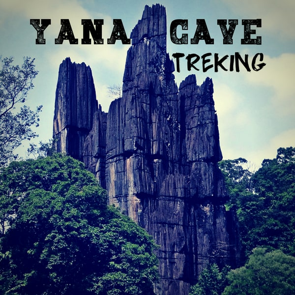 yana caves