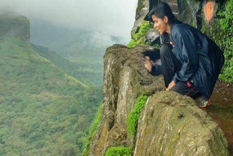 Harihar garh fort