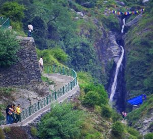 waterfall-mcleodganj