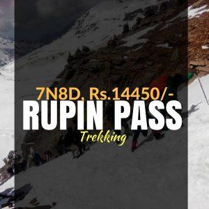 Trek_Rupin Pass_Weekendthrill