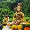 Bhimashankar Trek Ganesh Ghat Route