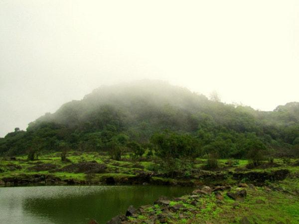 Khandas Bhimashankar Trek