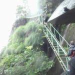 Shidi Route Bhimashankar Trek