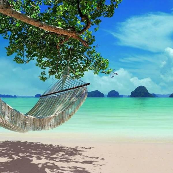 Island City of Thailand