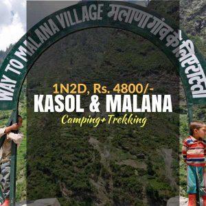 Camping_Kasol_Weekendthrill