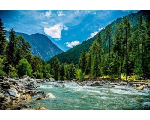 Best Kasol Package_Parvati River