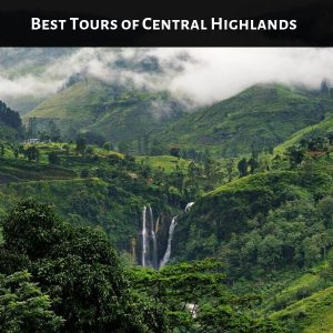 Best Tours of Central Highlands