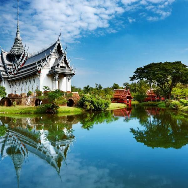 Pattaya Sight Seeing