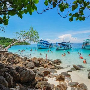 Andaman and Nicobar packages
