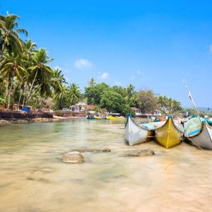 North Goa Hotel Package