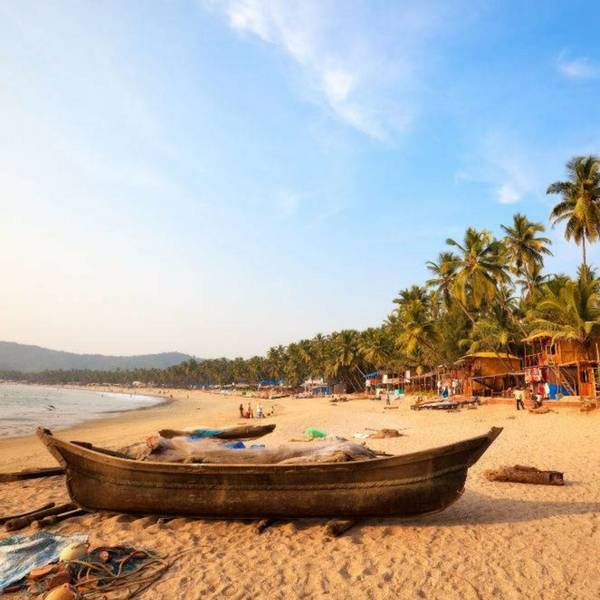 beaches in goa, Goa beach