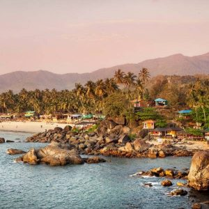 Beaches in Goa
