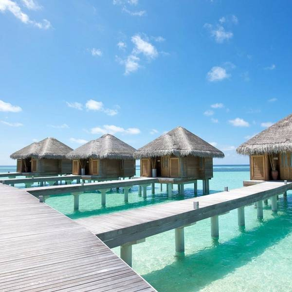 Maldives Honeymoon Tour Packages From Delhi