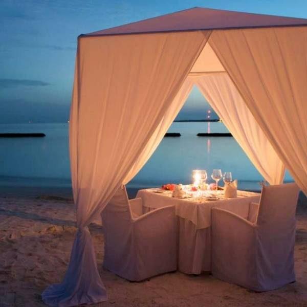 A Perfect Honeymoon