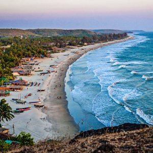 beaches in goa, Goa trip