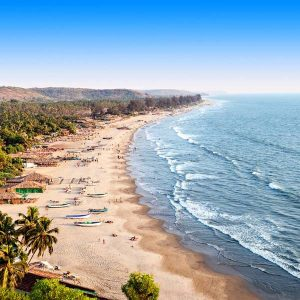 North Goa Tour Package and Beautiful North Goa Beaches