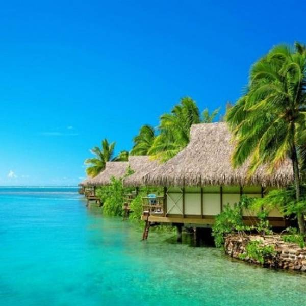 Seychelles Beach: Honeymoon Package To Seychelles